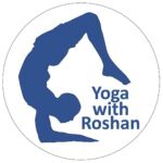 Yoga with Roshan